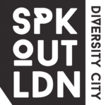 Speak Out London Logo