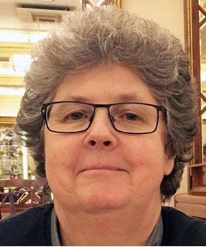 Picture of Caroline Spry