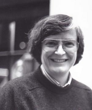 Jane Cholmeley